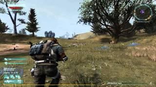 Defiance gameplay ( Deutsch )