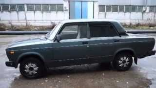 видео Лада Калина - Блог автовладельцев: Дисковые тормоза. Стоит ли игра свеч?