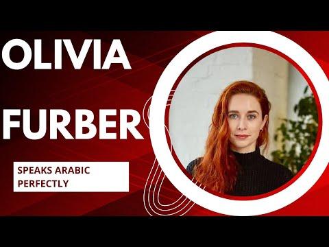 Learn Arabic   Levantine Dialect - Olivia Furber- 'Aviatrix' Play In Spoken Arabic