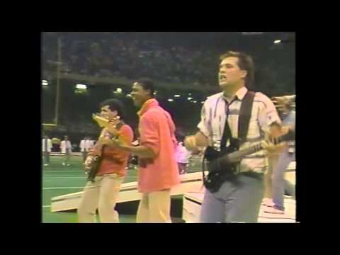 (20) 1986 Superbowl XX