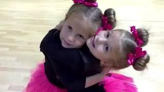 Танец маленьких шестеренок