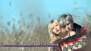 Now ~ Troublemaker (Cover latino) ver. Elisa y Dualkey
