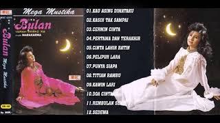 Mega Mustika Full Album   Lagu Dangdut Lawas 90an Terpopuler