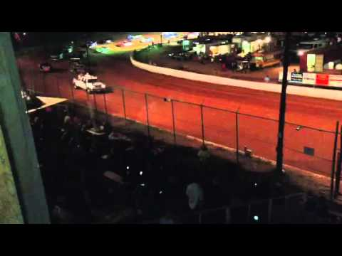 Cochran Speedway Feature July 27, 2013