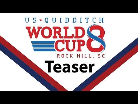 US Quidditch World Cup 8 Teaser