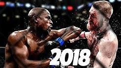 Floyd Mayweather vs Conor McGregor 2 (Deutsch) UFC Rematch 2018