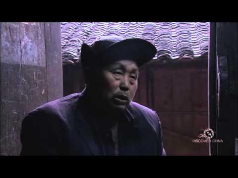 湘西赶尸 Origin of the Chinese Vampire - The Hmong/Miao Walking Corpses