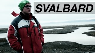 Wyprawa na Spitsbergen: wprowadzenie