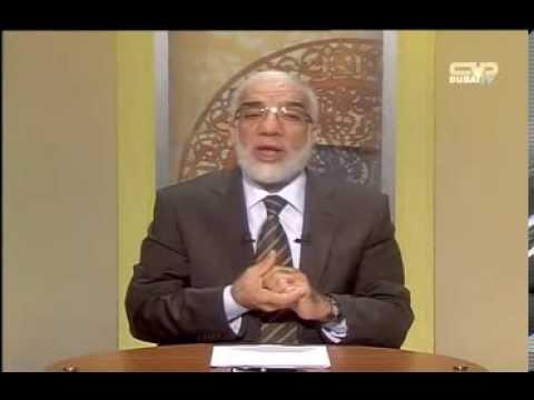 ليطمئن قلبي - قصة وعبر (13) - الشيخ عمر عبد الكافي