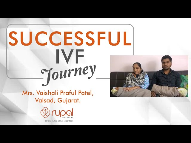 Success After First Cycle of IVF - Fertility Treatment Success - Patient Testimonials