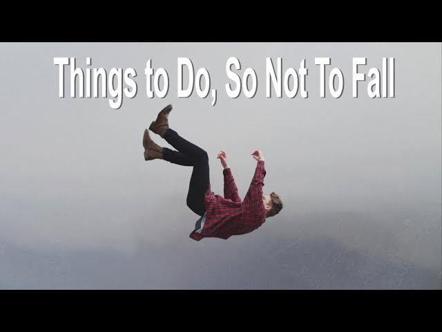 Things to Do, So Not To Fall: John 3:16 C.C. Sunday  Morning Service  LIVE Stream 2/21/2021