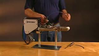 Plastic Extrusion Welder Australia - How To Weld Plastic Using a Plastic Extrusion Welder