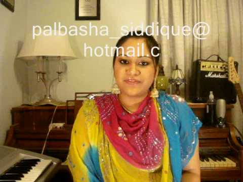 Palbasha Siddique Praan and my 18th Birthday!