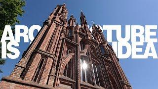 Gotyckie maleństwo: kościół św. Anny w Wilnie | Architecture is a good idea