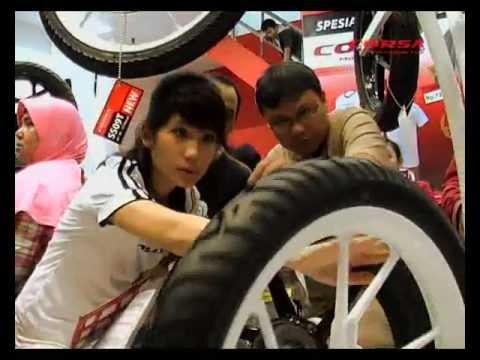 Corsa in Jakarta Fair PRJ 2010