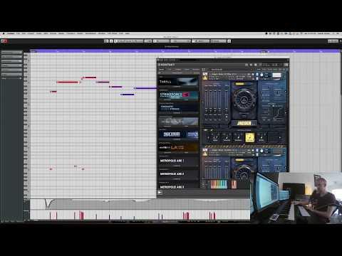Audio Imperia JAEGER Overview