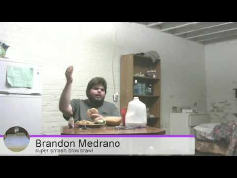 the Brandon Late Night Live show