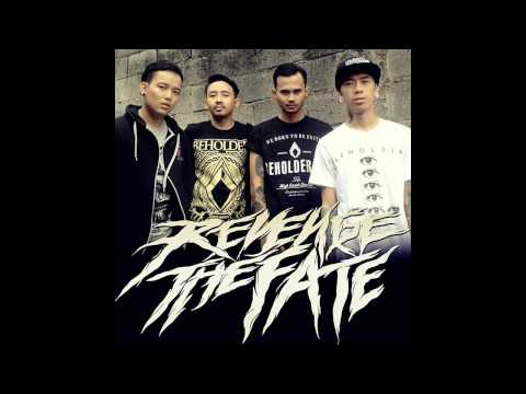 REVENGE THE FATE - JENGAH (Pas Band Cover) (Lyrics)