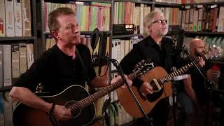 The Rembrandts - I'll Be There For You - 9/20/2019 - Paste Studio NYC - New York, NY