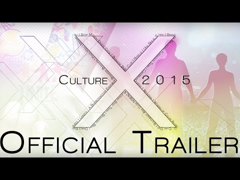 Brandeis University Culture X 2015 Show -  Official Trailer