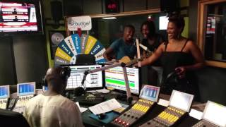 Ukhozi FM meets MetroFM