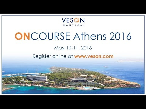 ONCOURSE Athens 2016 Client Conference