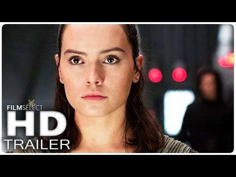 STAR WARS 8 NEW Trailer 3 (2018)