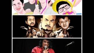 Download lagu Pee Wee Gaskins, Netral & Viki Sianipar - Dari Mata Sang Garuda Di Dadaku