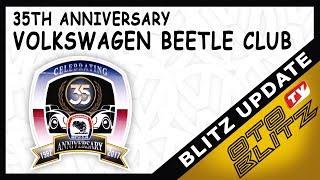 35 Tahun Volkswagen Beetle Club | Otoblitz TV