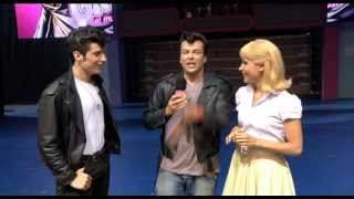 Download lagu 'Grease. El musical' aterriza en A Coruña