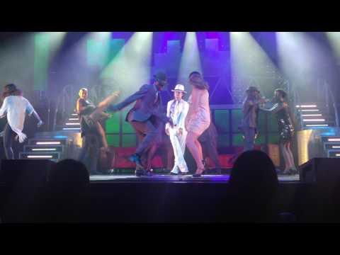 2017 (UHD) Thriller Live in Macau - Smooth Criminal