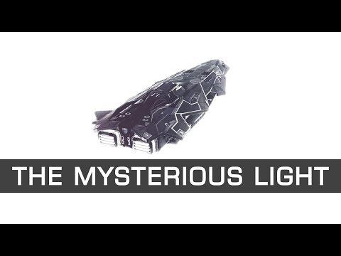 Elite: Strange Worlds - Episode 23 - The Mysterious Light | Elite: Dangerous Fan-Made Series