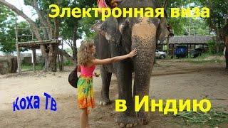 видео Виза в Индию в 2017 году для россиян: нужна ли, стоимость, оформление самостоятельно