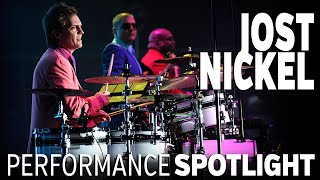 "Learn Jost Nickel's Groove for ""Rave against the Machine""!"