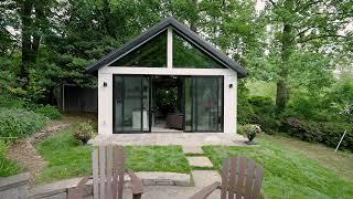 Modern Tiny House in Arlington, VA