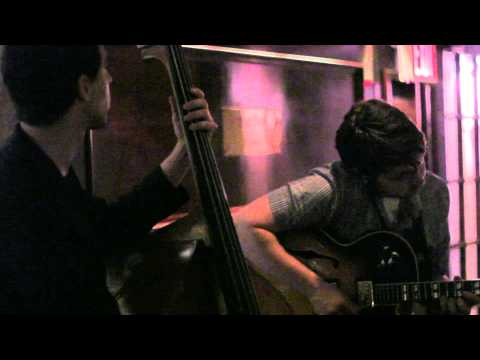 Lage Lund Trio - Nobody Else But Me (Live at the Bar Next Door)
