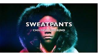 sweatpants by childish gambino choreography hugo rosales hrosalesmolina