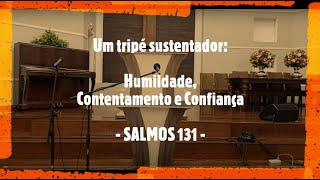 IP Arapongas - Rev. Donadeli - UM TRIPÊ SUSTENTADOR -  13-12-2020