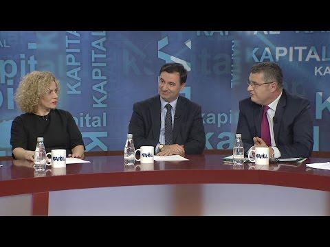 Kapital - Shqiptarët dhe Diaspora | Pj.3 - 18 Nëntor 2016 - Talk show - Vizion Plus