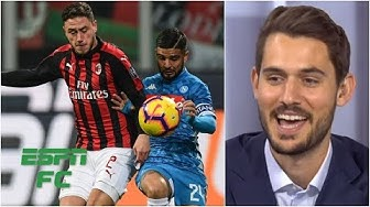 Serie A on the rise? How does Jose Mourinho look now? Is Matteo Bonetti the real deal? | Extra Time