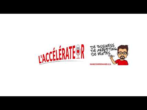 Les sept différences qui rendent les entrepreneurs québécois uniques au monde avec Jean-Marc...
