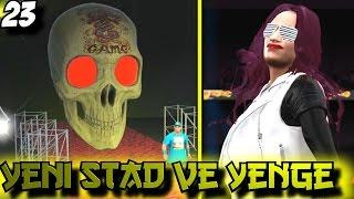 Muhtesem YENI STADYUM | WWE 2K16 Universe | 23.Bölüm | Ps 4 | Türkçe