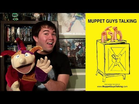 Muppet Guys Talking - Movie Review