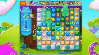 Candy Crush Soda Saga Level 8 -- AppLevelHelp.Com