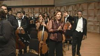 Diana Arismendi - Ejercicios espirituales (2007) para Coro y Orquesta