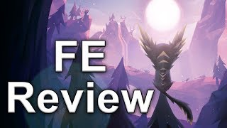 Fe Review | Stitch Meets Polygons (Video Game Video Review)