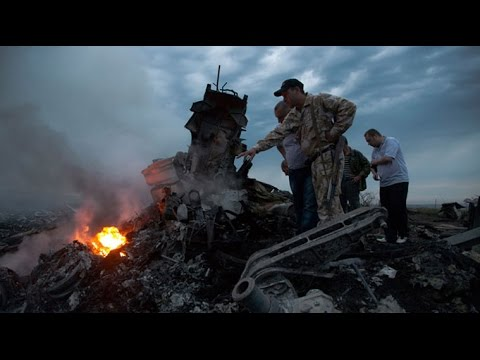 MH17: Dutch Probe Suggest Malaysian Jet Shot Down By Buk Missile From Russia