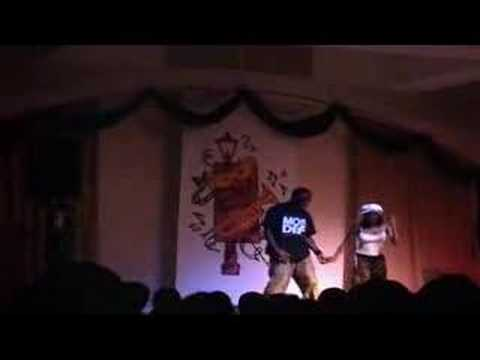 2005 Annual MUM Variety Show - Hip-Hop Dance