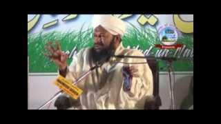 Ahlesunnat ki Haqqaniat by Allama Ahmed Naqshbandi khammam 2014 part 2