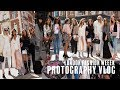 LONDON FASHION WEEK 2017 Photography Vlog